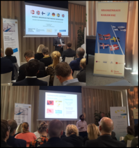 Collage of Nordic-Bavarian Partnering Workshop